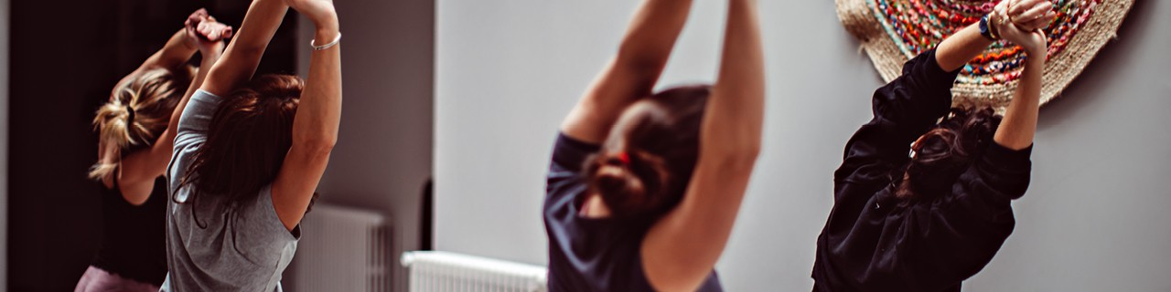 Pilates & pratiques dynamiques