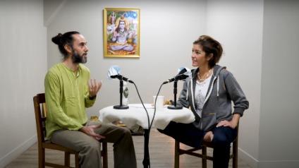 Les Conversations du Tigre avec Romulo Pelliza - Replay
