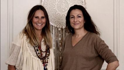 Atelier d'initiation au Breathwork avec Susan Oubari & Emilie Veyretout - Replay